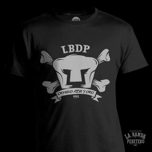 70f1a88220f LBDP Shirt Pumas Unam La Rebel. M_5c6847b1a5d7c6bbbea2ebd7
